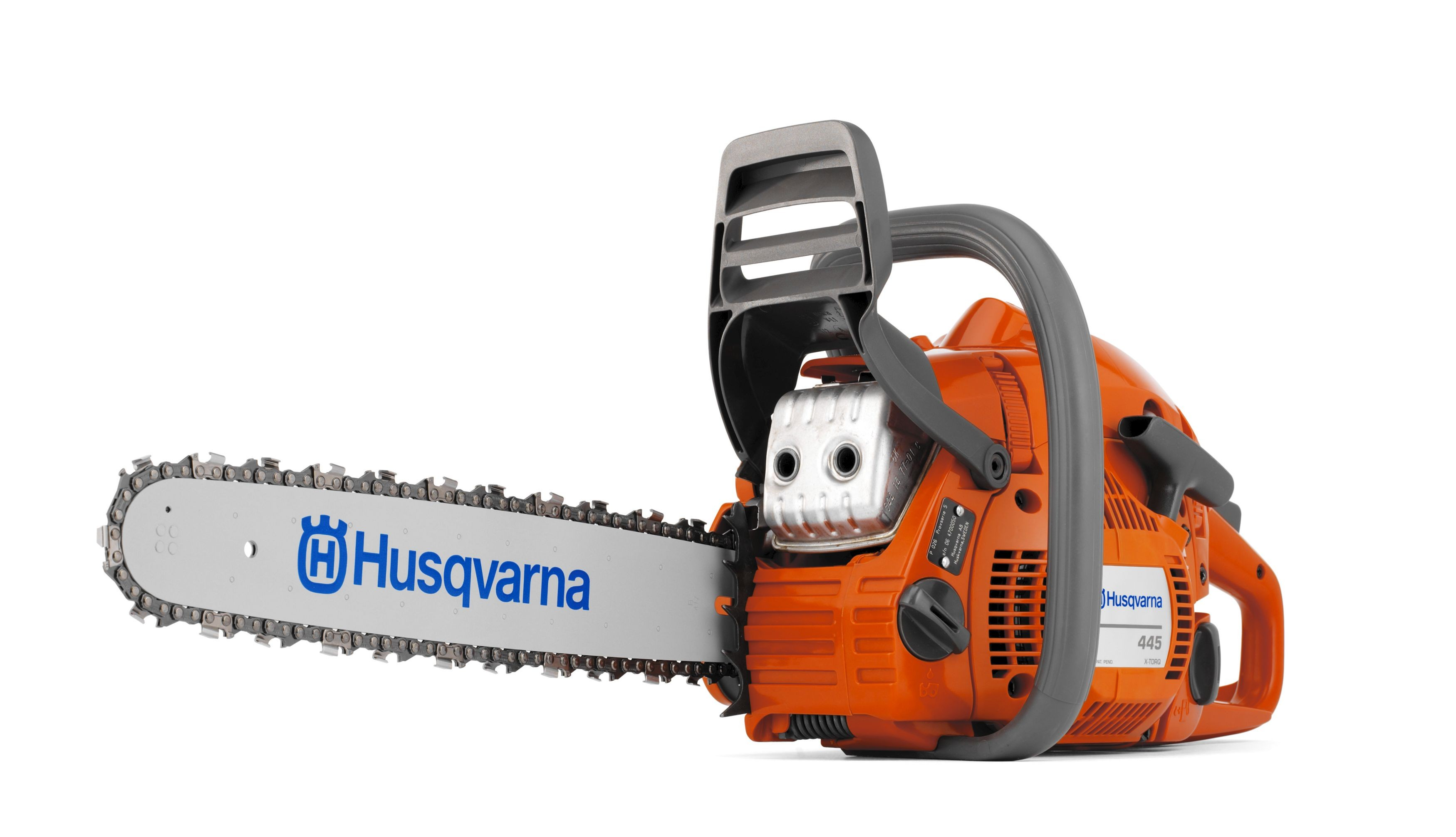 HUSQVARNA 445