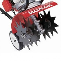 HONDA FG110 Plænelufter