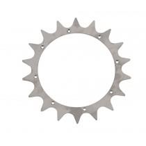 Spike Wheel