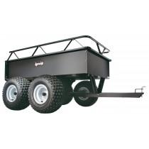 Agrifab 4-hjulet boogi vogn