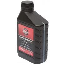 Motorolie 4-takt. SAE 30 0,6L