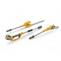 Multi-tool SMT 24 AE - Inkl. batteri og lader