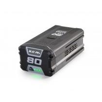 SBT 5080 AE - Ekstra batteri 80 V.