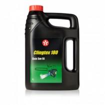 Clingtex 180 - Kædeolie 4L